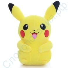 Мягкая игрушка Пикачу, 50 см