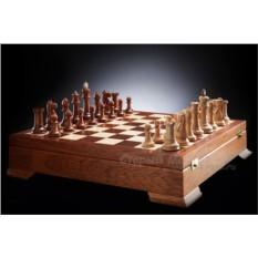 Шахматы «Стаунтон коллекционный»