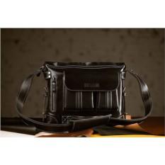 Универсальная сумка Brialdi Fullerton (цвет — черный)