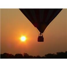 Сертификат Полет на воздушном шаре для троих