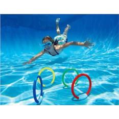 Кольца для подводного плавания (от 6 лет)