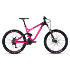 Горный велосипед Commencal Meta SX Origin (2015)