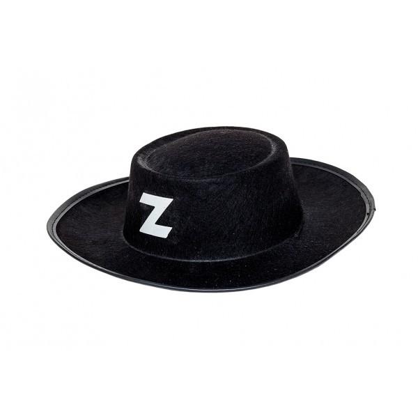 Шляпа зорро своими руками фото