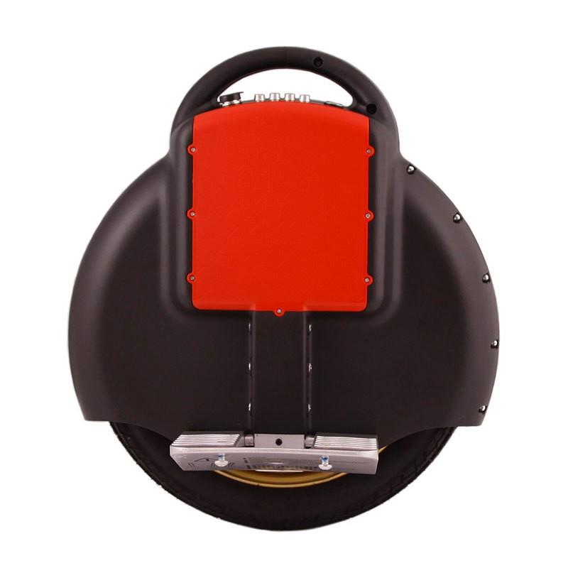 Черное моноколесо Hoverbot S1
