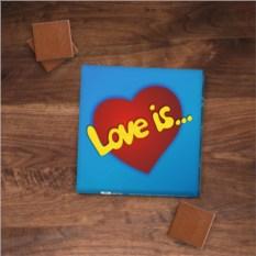 Шокобокс Love is