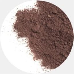 Мерцающие минеральные тени Twinkle (темно-графитовый оттенок)