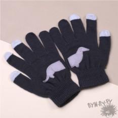 Touch-перчатки Такса