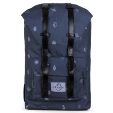 Городской рюкзак Пикник с медведем