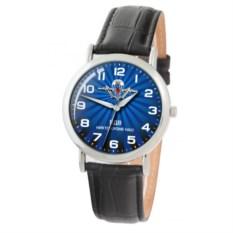 Мужские кварцевые часы Слава. Патриот 1041769/2035