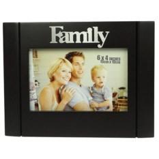 Семейная фоторамка
