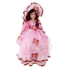 Кукла Барышня Злата , высота 50 см
