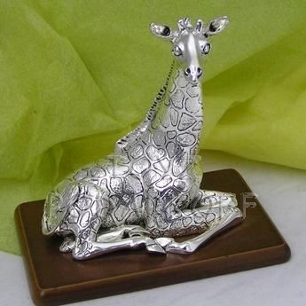 Скульптура Жираф