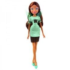 Кукла Winx Club Мода и магия-3 Layla
