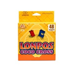Головоломка Lonpos Coco Cross