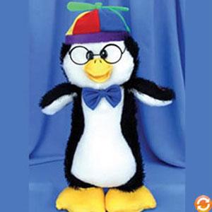 Интерактивная игрушка «Пингвин вертолет»