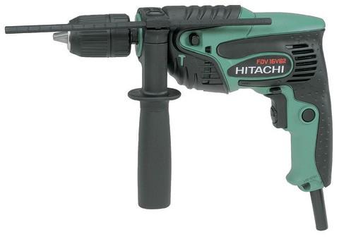 Ударная дрель Hitachi FDV16VB2NA