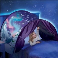 Детская палатка для кровати
