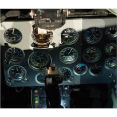 Учебный полет на симуляторе Л-39 (теория и практика)