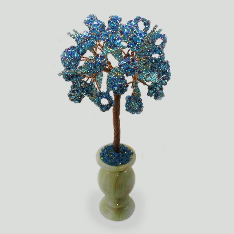 Дерево из топаза Песнь любви
