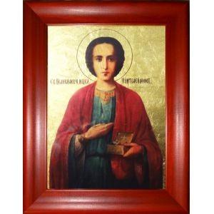 Икона Пантелеймон-целитель