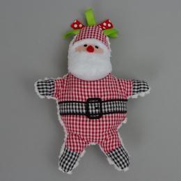 Игрушка с колокольчиком «Санта»