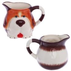 Молочник Рыжий пёс