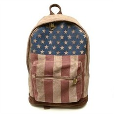 Рюкзак America Vintage Backpack