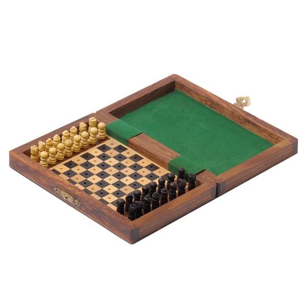 Шахматы дорожные Пенджаб
