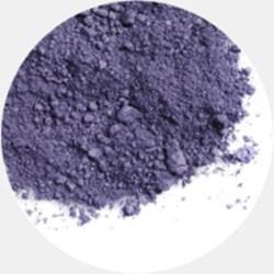 Мерцающие минеральные тени Twinkle (оттенок темно-синий)