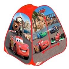 Детская игровая палатка CARS-2