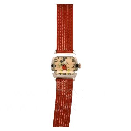 Часы детские «Микки»