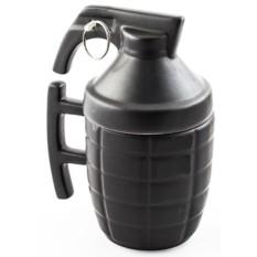 Кружка Черная граната