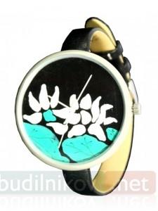 Наручные часы Lilies Black
