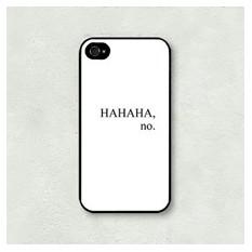 Чехол для телефона iPhone 6, 6S Hahaha