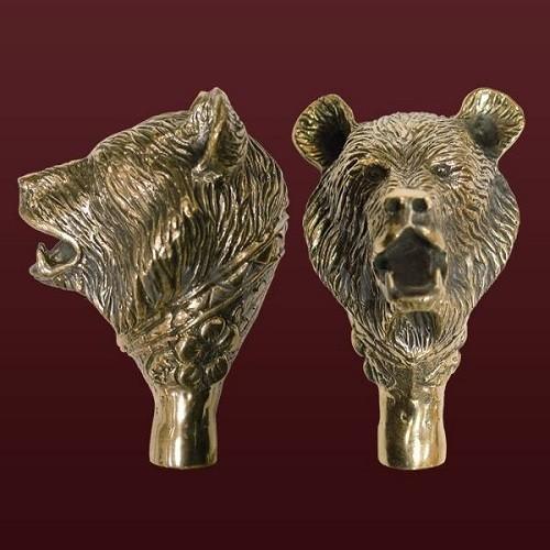 Ложка для обуви Медведь МЕЧТЫ ОХОТНИКА
