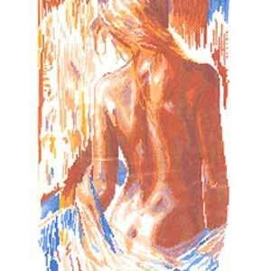 Набор для вышивания «В лучах солнца»