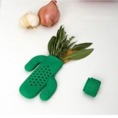 Емкость для заваривания трав и специй Catus Herb Infuser
