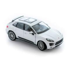 Модель машины Porsche Macan Turbo