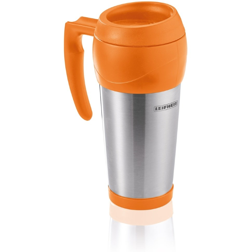 Оранжевая термокружка Limited Edition 0.5 л