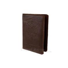 Обложка для паспорта «Классическая»