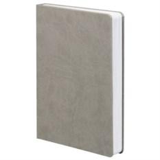 Недатированный ежедневник Basis (цвет — серый)
