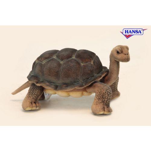 Мягкая игрушка Hansa Галапагосская черепаха
