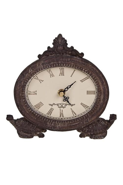 Часы настольные Бремя времени