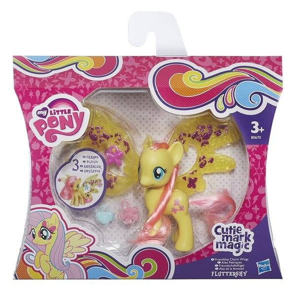 Игрушка My Little Pony Пони Делюкс с крыльями от Hasbro