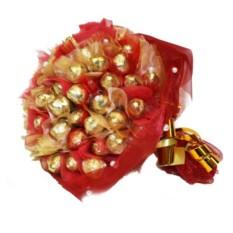 Букет из конфет Шарм