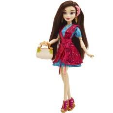 Кукла Лонни, Наследники Дисней серия День семьи