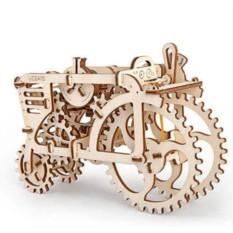 3D-пазл Трактор