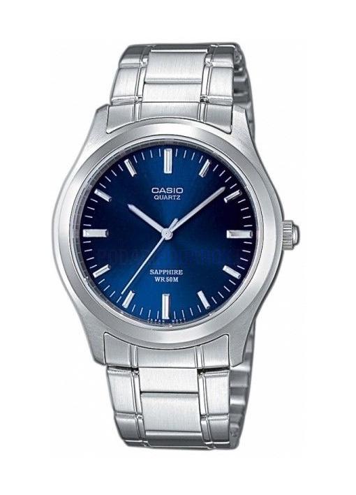 Мужские наручные часы Casio Standart Analogue MTP-1200A-2A