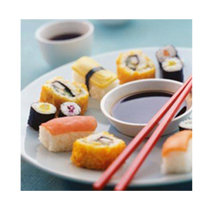 «Суши для гурманов»