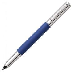 Ручка шариковая Rings Azur